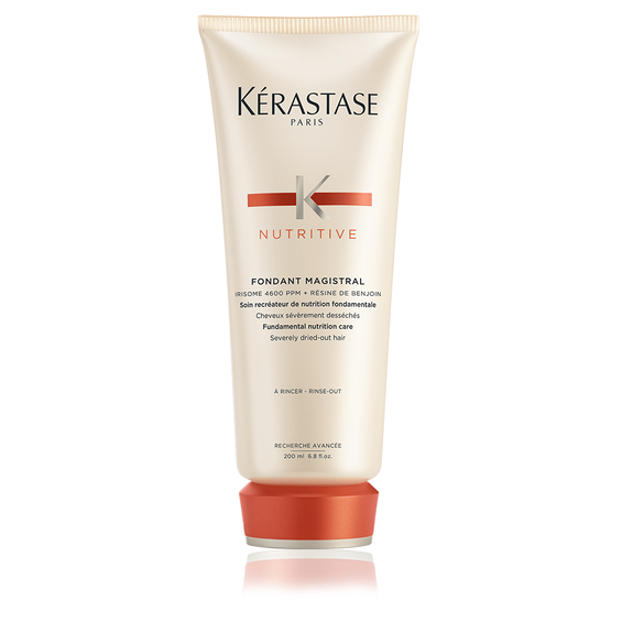 Nutritive Fondant Magistal Conditioner par Kerastase
