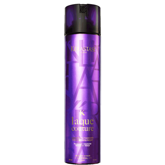Couture Styling Laque Couture Hairspray