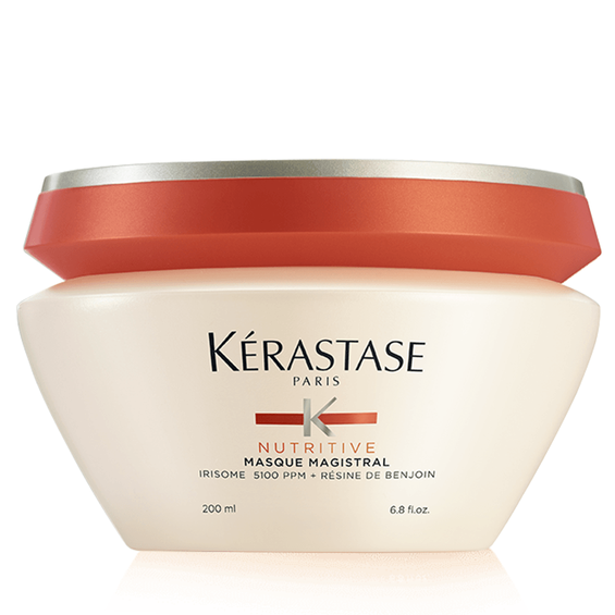 Nutritive Masque Magistral Conditioner par Kerastase