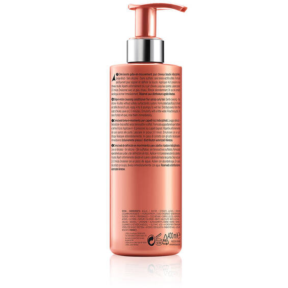 Curl Ideal Cleansing Conditioner par Kerastase