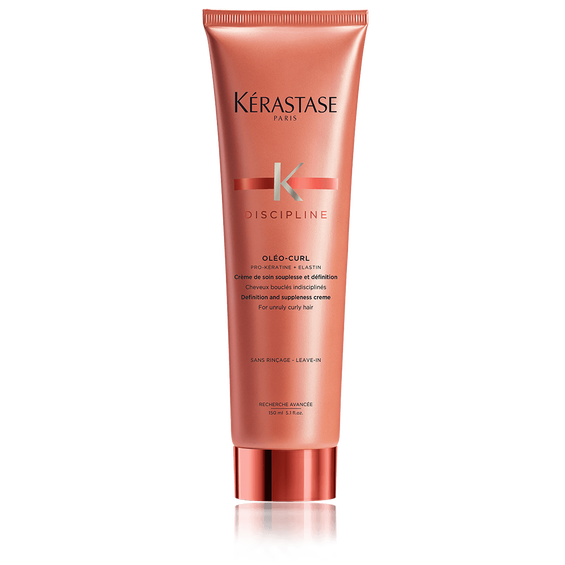 Oleo Curl Leave-In Cream par Kerastase