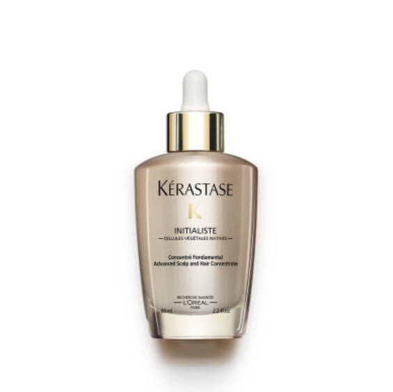 Initialiste Hair And Scalp Concentrate