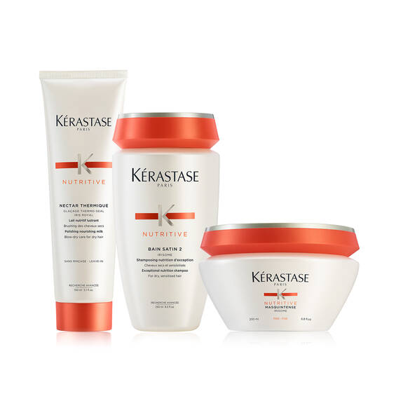 Nutritive Gift Set For Very Dry Hair