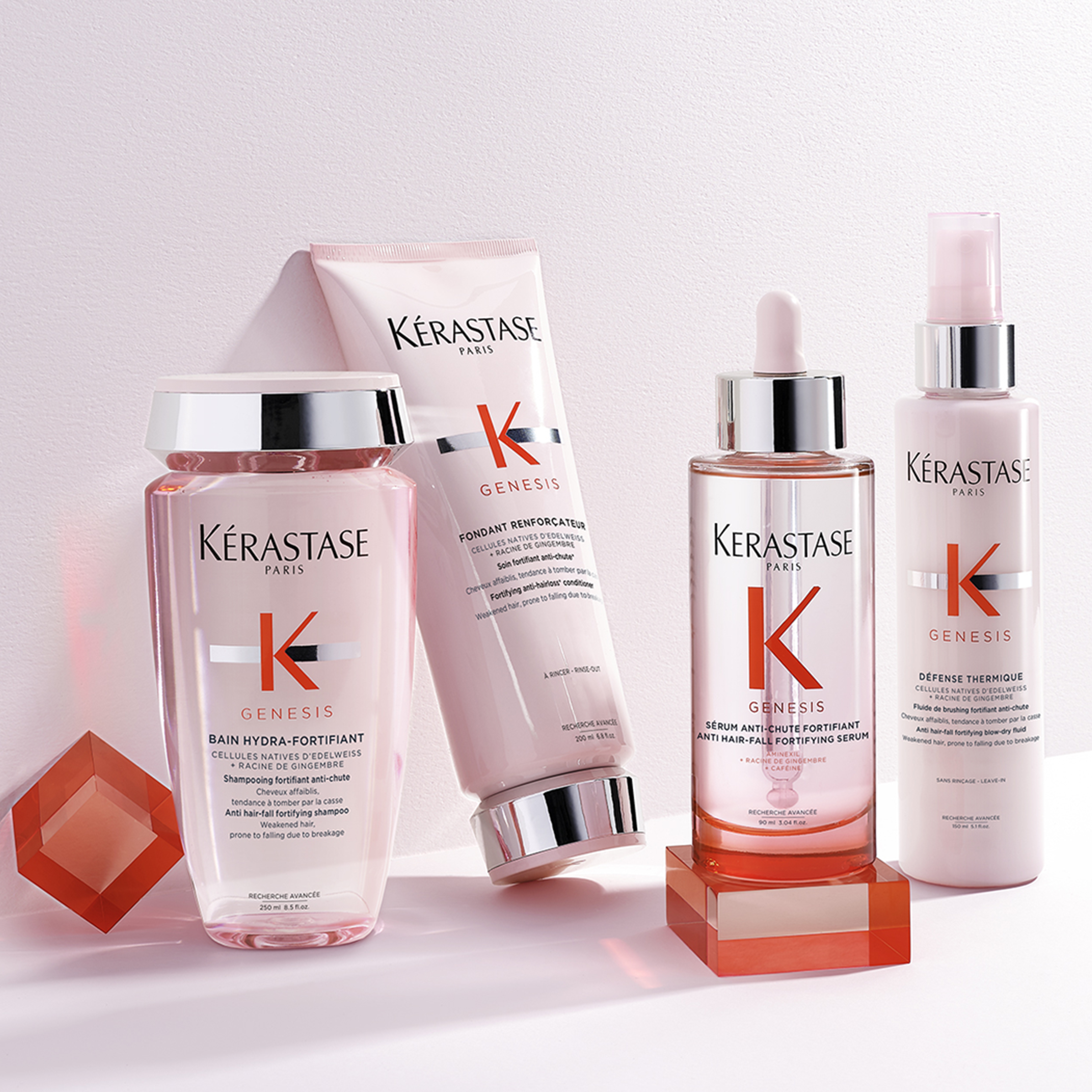 10% off all Kérastase Bundles
