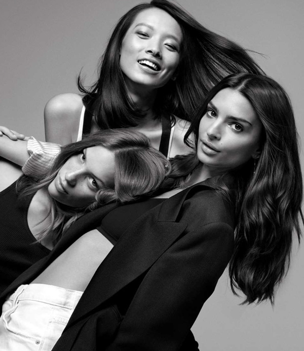 Discover New Genesis Haircare