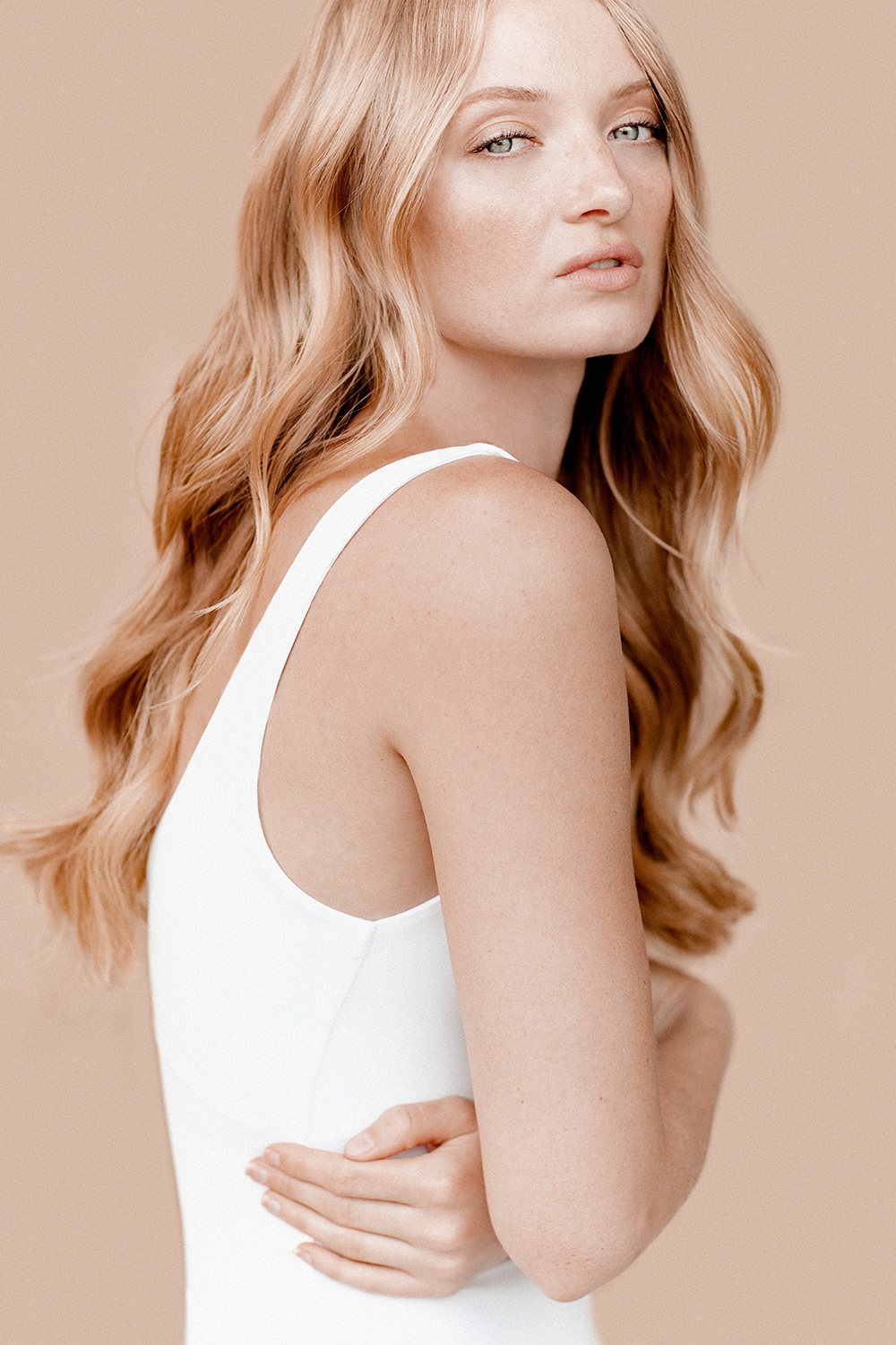 Look after your hair this summer with Soleil by Kerastase