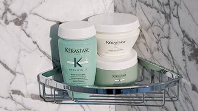 Our new cleansing clay
